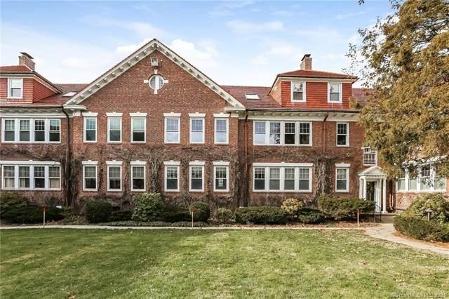 598 Prospect Street B5, New Haven, CT 06511 (MLS #170373857) :: Tim Dent Real Estate Group