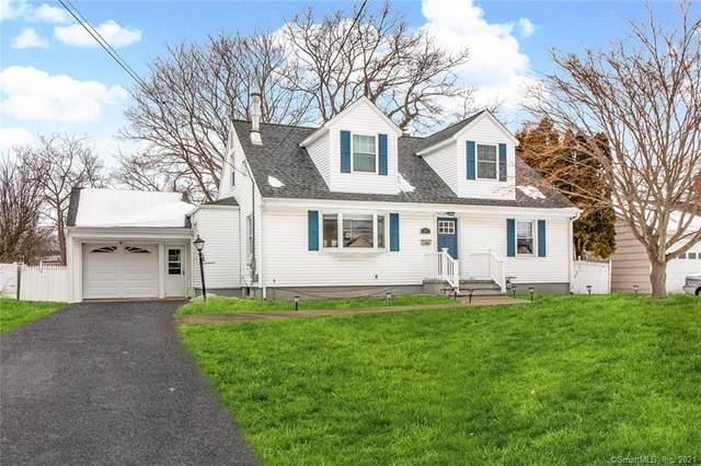 145 Walnut Street, Stratford, CT 06615 (MLS #170373875) :: Tim Dent Real Estate Group