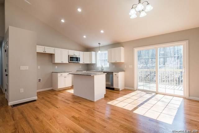 105 Cottage Road, Montville, CT 06370 (MLS #170373885) :: Tim Dent Real Estate Group