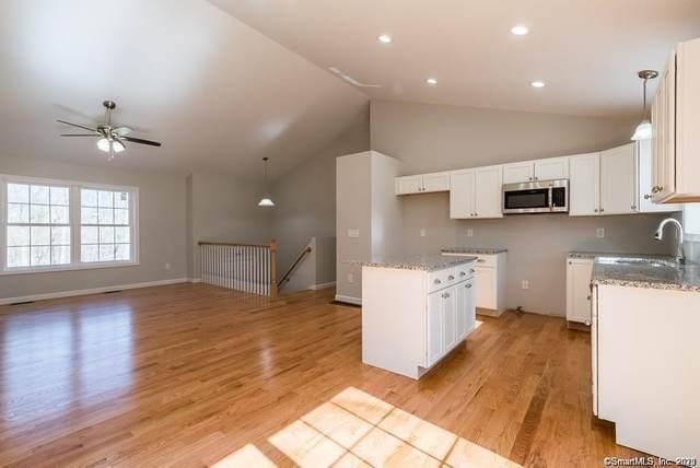 109 Cottage Road, Montville, CT 06370 (MLS #170373886) :: Tim Dent Real Estate Group