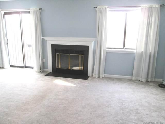 115 Fillow Street #50, Norwalk, CT 06850 (MLS #170373894) :: Tim Dent Real Estate Group
