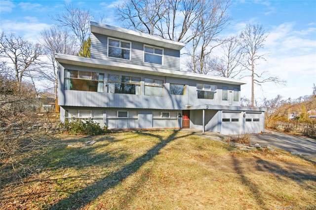 36 Northwoods Road, Stamford, CT 06905 (MLS #170373900) :: Kendall Group Real Estate | Keller Williams