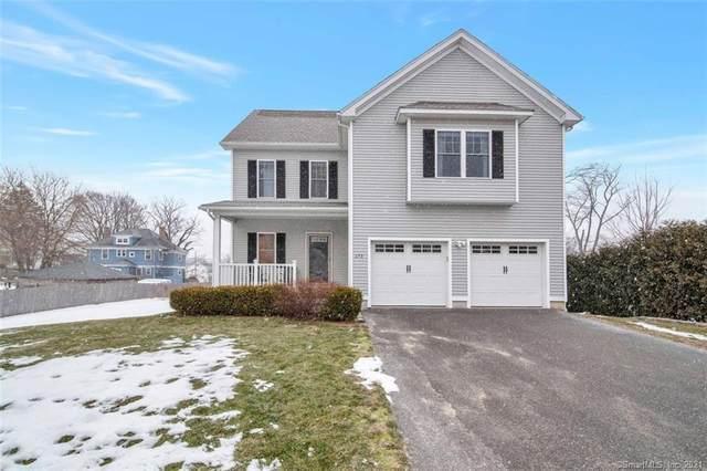 175 Clinton Avenue, Stratford, CT 06614 (MLS #170373901) :: Tim Dent Real Estate Group