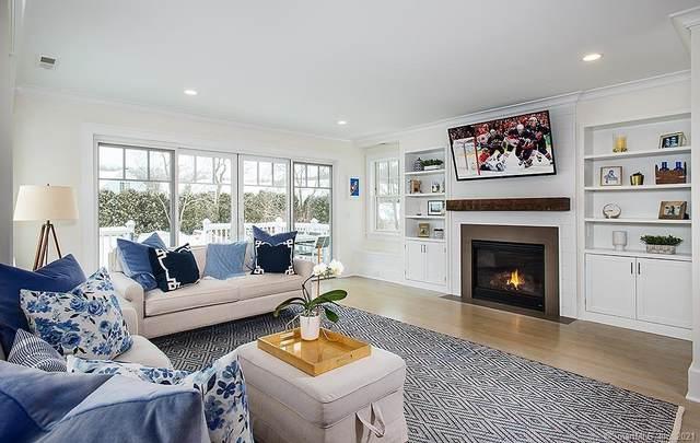 20 Wakemore Street, Darien, CT 06820 (MLS #170373922) :: Kendall Group Real Estate | Keller Williams