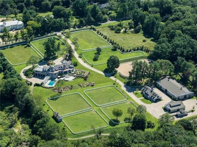 429 Taconic Road, Greenwich, CT 06831 (MLS #170373942) :: Michael & Associates Premium Properties | MAPP TEAM