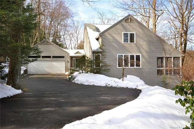670 Quarry Road, Suffield, CT 06035 (MLS #170373949) :: Tim Dent Real Estate Group