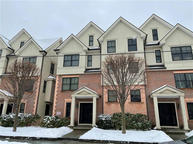 109 Forest Street #12, Stamford, CT 06901 (MLS #170373955) :: Mark Boyland Real Estate Team