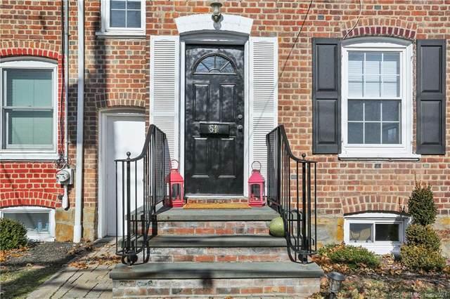 54 Longview Avenue, Fairfield, CT 06824 (MLS #170373970) :: Around Town Real Estate Team