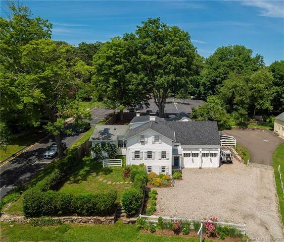 204 Rowayton Avenue, Norwalk, CT 06853 (MLS #170373975) :: Mark Boyland Real Estate Team