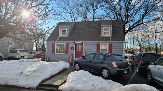 56 Hawthorne Street, Manchester, CT 06042 (MLS #170373987) :: Carbutti & Co Realtors