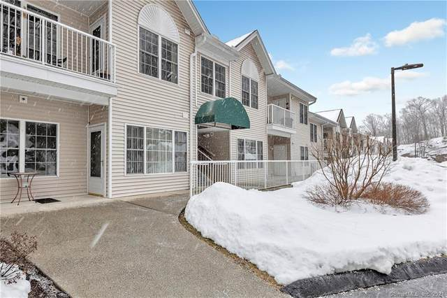 22122 Arganese Place #22122, Trumbull, CT 06611 (MLS #170374026) :: Team Feola & Lanzante | Keller Williams Trumbull