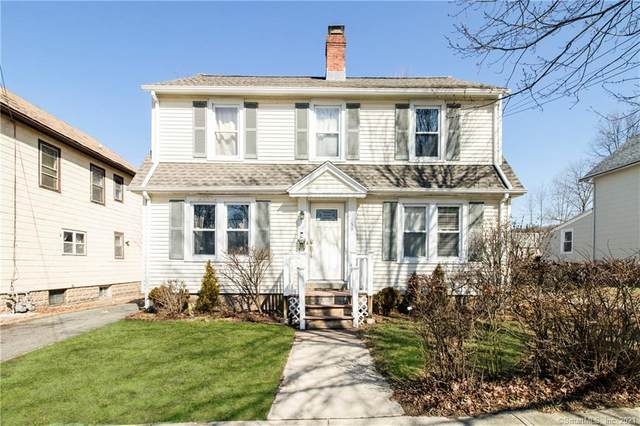 169 Fairfield Street, New Haven, CT 06515 (MLS #170374035) :: Next Level Group