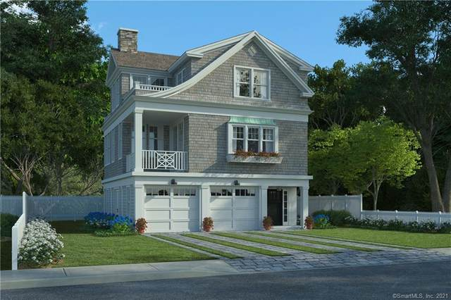17 Fenwick Street, Old Saybrook, CT 06475 (MLS #170374049) :: Carbutti & Co Realtors