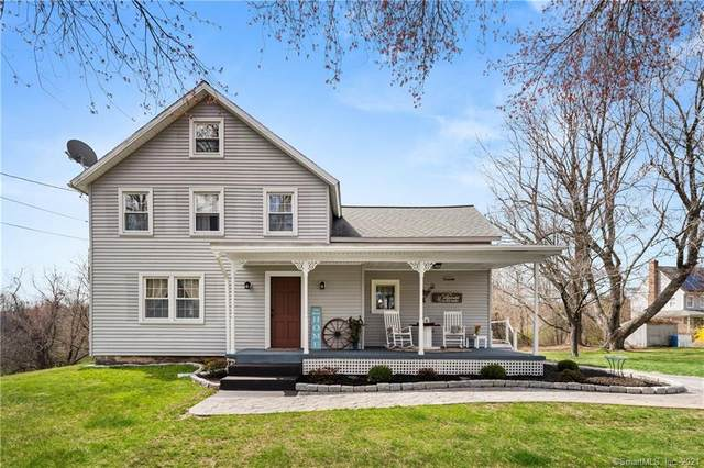 143 Stanavage Road, Colchester, CT 06415 (MLS #170374065) :: The Higgins Group - The CT Home Finder