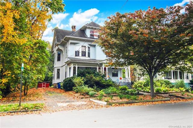 24 Huntington Street, New Haven, CT 06511 (MLS #170374081) :: Carbutti & Co Realtors