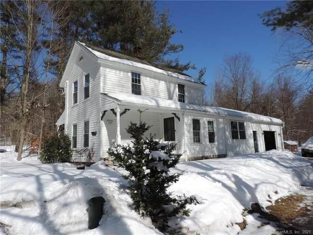 22 Simsbury Road, Granby, CT 06090 (MLS #170374087) :: Tim Dent Real Estate Group