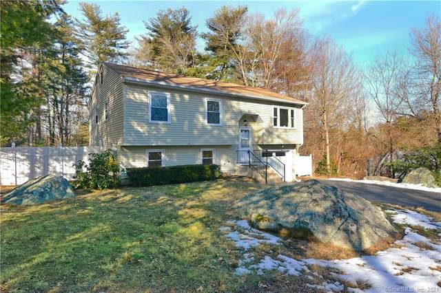 78 Rixtown Road, Griswold, CT 06351 (MLS #170374107) :: Spectrum Real Estate Consultants