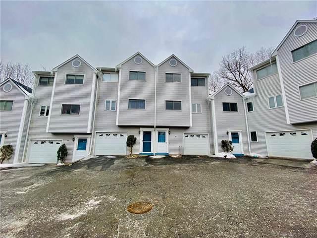 49 Westwood Avenue #18, Waterbury, CT 06708 (MLS #170374114) :: Tim Dent Real Estate Group