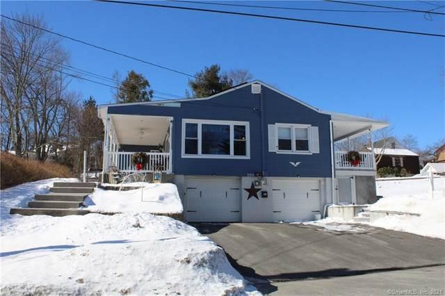 100 Hans Avenue, Waterbury, CT 06708 (MLS #170374128) :: Tim Dent Real Estate Group