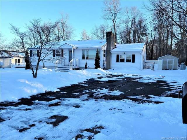 13 N Pleasant Rise, Brookfield, CT 06804 (MLS #170374223) :: Tim Dent Real Estate Group
