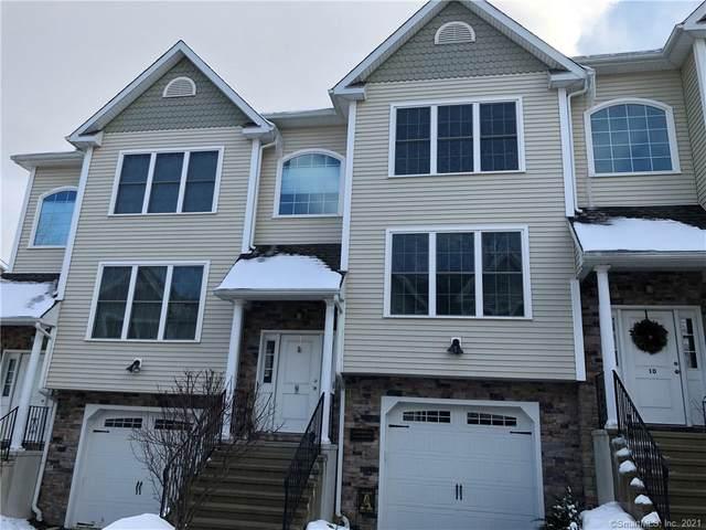 9 Short Oak Drive #9, Brookfield, CT 06804 (MLS #170374224) :: Forever Homes Real Estate, LLC