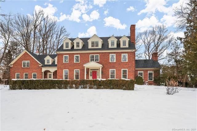 41 Dawn Harbor Lane, Greenwich, CT 06878 (MLS #170374300) :: Kendall Group Real Estate | Keller Williams