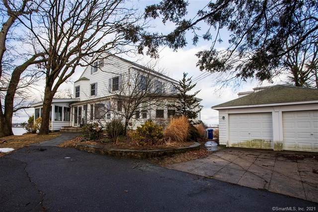 9 Twilight Place, Norwalk, CT 06854 (MLS #170374312) :: Forever Homes Real Estate, LLC