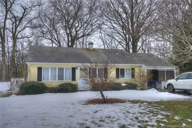 54 Plymouth Avenue S, Groton, CT 06340 (MLS #170374321) :: Next Level Group