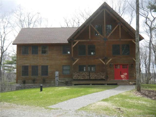 44 Rockwall Court, Goshen, CT 06756 (MLS #170374322) :: Tim Dent Real Estate Group