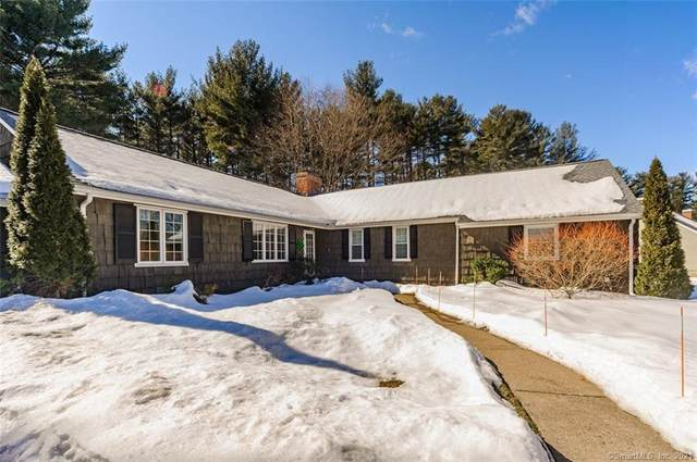 77 Brookmoor Road, Avon, CT 06001 (MLS #170374351) :: Hergenrother Realty Group Connecticut