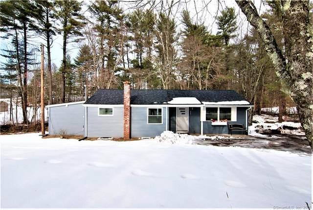 440 Turnpike Road, Somers, CT 06071 (MLS #170374361) :: Mark Boyland Real Estate Team