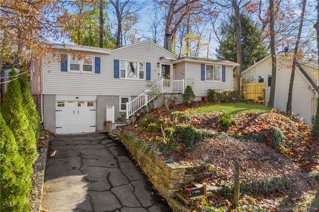 72 Ohio Avenue Extension, Norwalk, CT 06854 (MLS #170374366) :: Tim Dent Real Estate Group