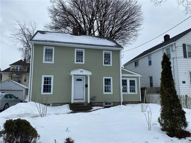 175 Garfield Avenue, Bridgeport, CT 06606 (MLS #170374370) :: Mark Boyland Real Estate Team