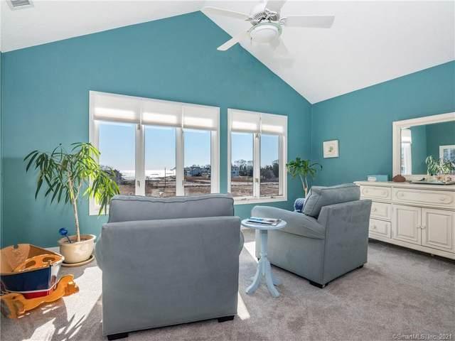 12 Spring Street, Guilford, CT 06437 (MLS #170374394) :: Around Town Real Estate Team