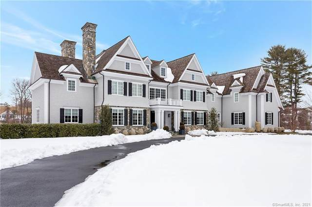 56 Winfield Lane, New Canaan, CT 06840 (MLS #170374398) :: Carbutti & Co Realtors