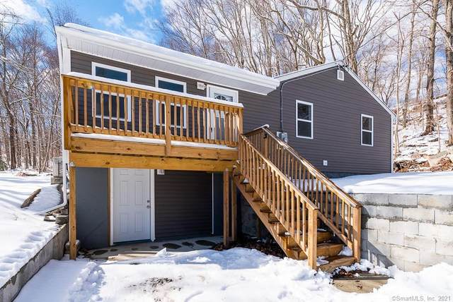 905 Colonel Ledyard Highway, Ledyard, CT 06339 (MLS #170374400) :: Tim Dent Real Estate Group