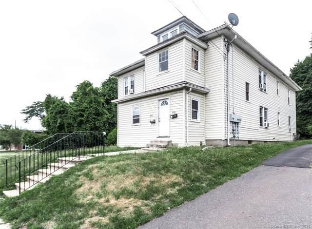 375 Windsor Avenue, Windsor, CT 06095 (MLS #170374402) :: NRG Real Estate Services, Inc.