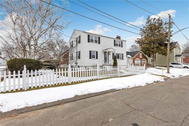 20-22 Laurel Place, Stratford, CT 06615 (MLS #170374403) :: Tim Dent Real Estate Group