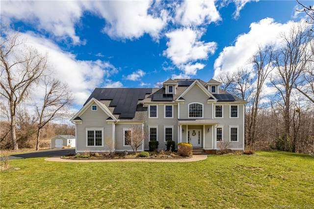 61 Green Lane, South Windsor, CT 06074 (MLS #170374417) :: NRG Real Estate Services, Inc.