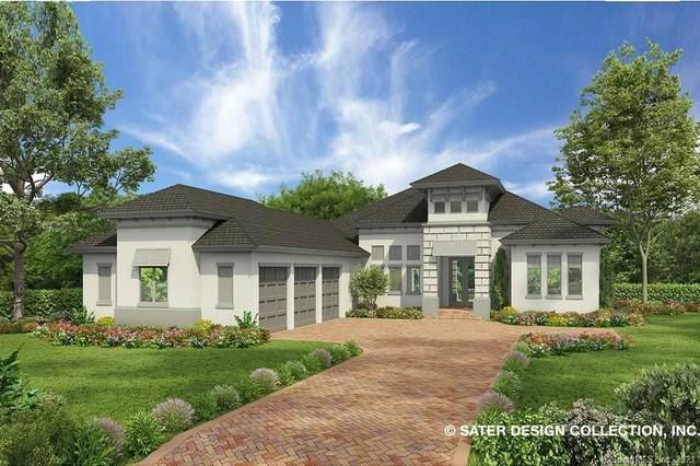 Lot 5 A Milton Road, Goshen, CT 06756 (MLS #170374421) :: Tim Dent Real Estate Group