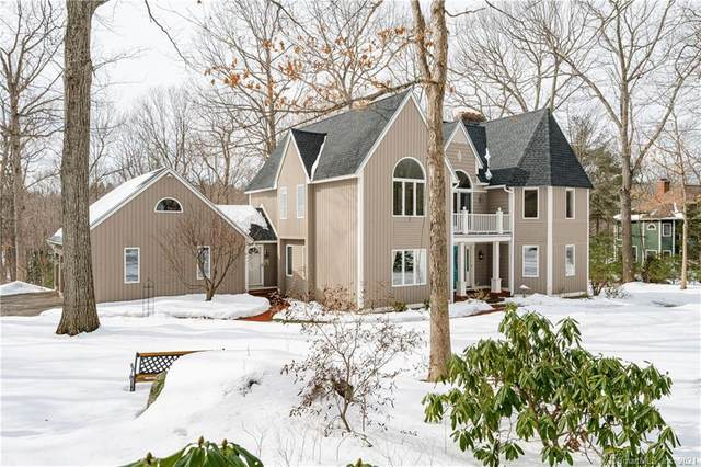 65 Daniel Trace, Burlington, CT 06013 (MLS #170374425) :: Hergenrother Realty Group Connecticut