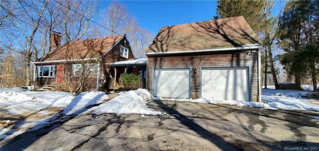 122 Wadsworth Lane, Windham, CT 06226 (MLS #170374438) :: Around Town Real Estate Team