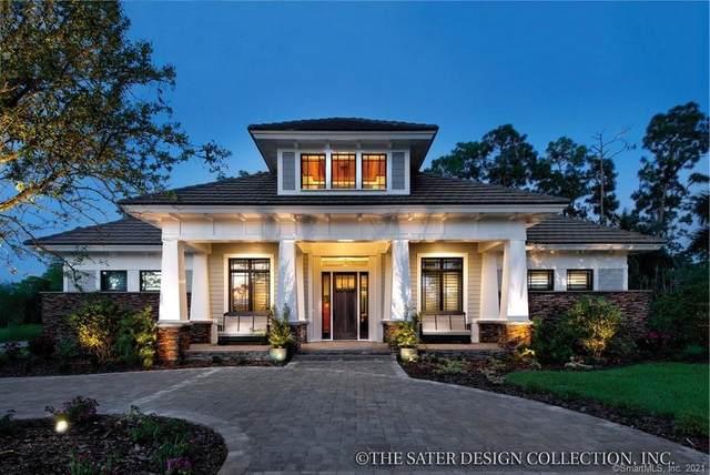 Lot 5 C Milton Road, Goshen, CT 06756 (MLS #170374443) :: Tim Dent Real Estate Group