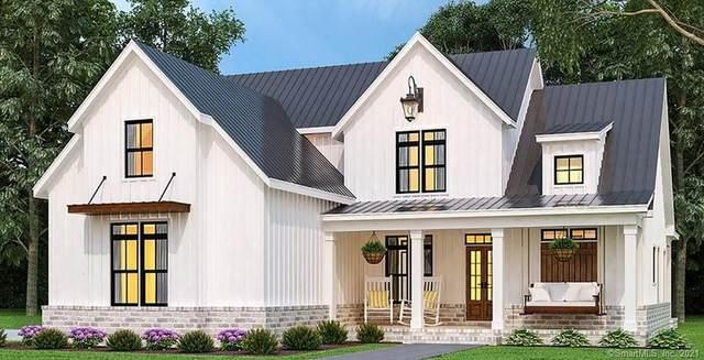 Lot 4 Town Hill Road, Goshen, CT 06756 (MLS #170374458) :: Coldwell Banker Premiere Realtors