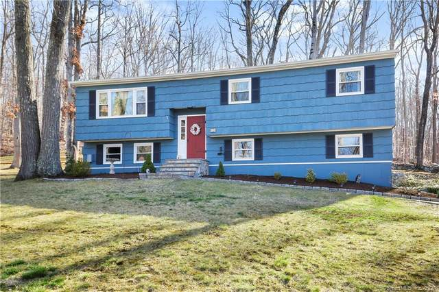 3 Roberts Drive, Bethel, CT 06801 (MLS #170374464) :: Around Town Real Estate Team
