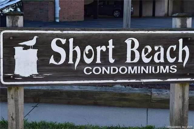 115 Short Beach Road #303, Stratford, CT 06615 (MLS #170374482) :: Team Feola & Lanzante | Keller Williams Trumbull