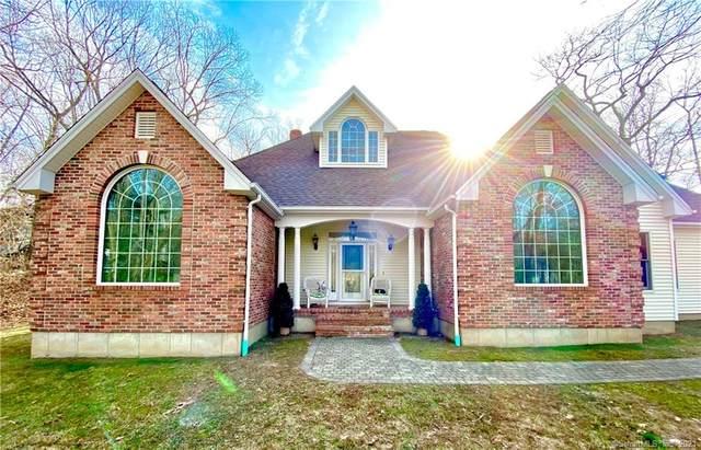 2 Grace Lane, Shelton, CT 06484 (MLS #170374490) :: Tim Dent Real Estate Group