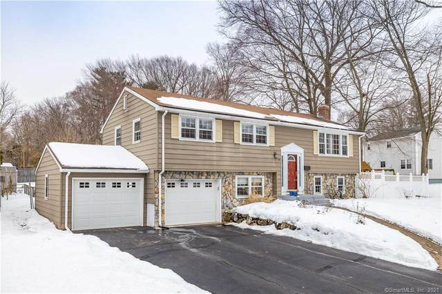 56 Manning Lane, East Hartford, CT 06118 (MLS #170374494) :: Around Town Real Estate Team