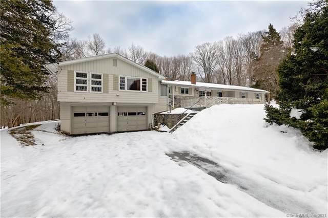 59 Boggs Hill Road, Newtown, CT 06470 (MLS #170374513) :: Kendall Group Real Estate | Keller Williams