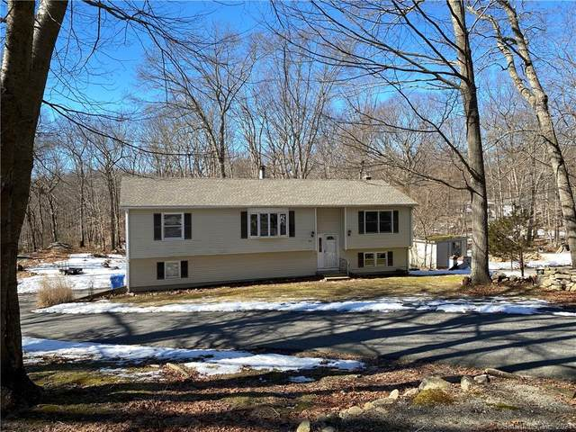 500 Kitemaug Road, Montville, CT 06382 (MLS #170374544) :: Carbutti & Co Realtors